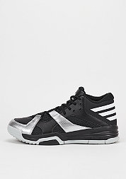 Basketbalschoen First Step core black