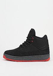 Stiefel Shutdown black/dark grey/red