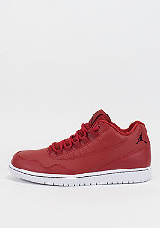 Basketbalschoen Executive Low gym red/black/white