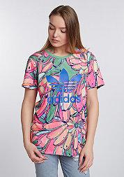 T-Shirt BF Trefoil multicolor