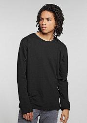 Sweatshirt Apply black