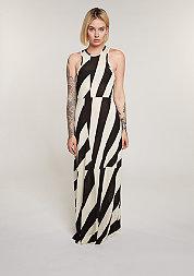 Kleid Bliss Dia Stripe eggshell