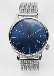 Winston Royale silver/blue