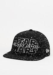 STAR WARS SPECKLED WORD GITD