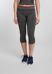 Leggings RU Cropped Tight black/white