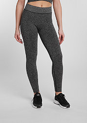 Leggings RU Tight black/white