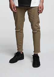 Jeans Fields khaki