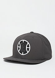 Milo NBA Los Angeles Clippers grey