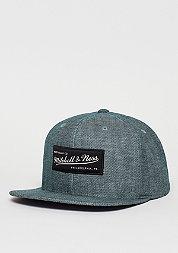 Snapback-Cap Hydro grey