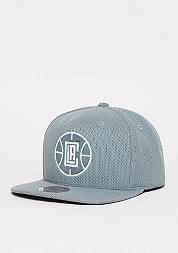 Poly Knit NBA Los Angeles Clippers grey