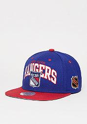Team Arch NHL New York Rangers royal
