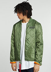 Jas Pack sage green