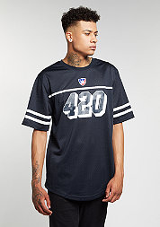 C&S GL Jersey FO Twenny Football navy/white