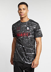 C&S WL Jersey Chosen Soccer black marble/red