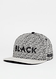 C&S BL Cap Presidental terrapin/black