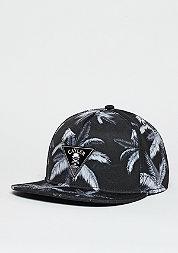 C&S GLD Cap Palms black/grey