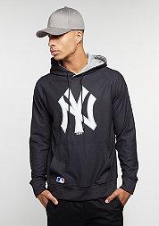 Hooded-Sweatshirt Diamond Era MLB New York Yankees navy
