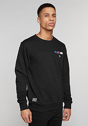 Sweatshirt Walala black