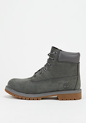 Boot 6-Inch Premium grey