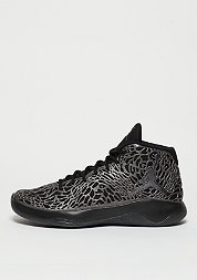 Basketballschuh Ultra Fly black/metallic hematite/dark grey
