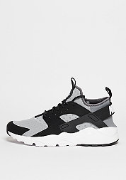 Air Huarache Run Ultra wolf grey/white/black