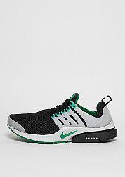 Air Presto Essential black/pine green/neutral grey