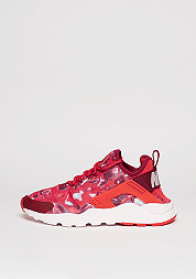 Air Huarache Run Ultra Print light crimson/noble red/pink