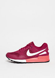 Schuh Wmns Air Pegasus 89 noble red/summit white/black