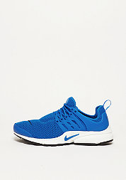 Air Presto blue spark/black/summit white