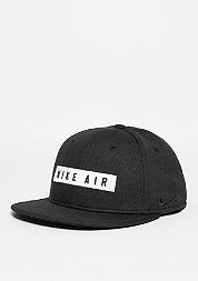 Snapback-Cap Air 92 True black/white