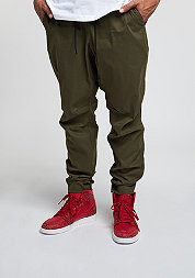 Trainingshose FC Pant dark loden