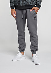 Trainingshose Jogger dark grey/dark grey/black