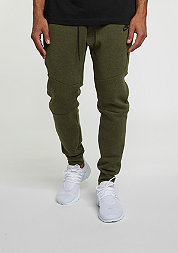 Trainingshose Sportswear Tech Fleece Jogger dark loden/dark loden/heather