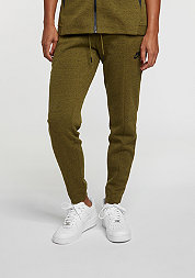 Tech Fleece Pant olive flak/heather/olive flak