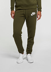 Rally Pant Reg GX Air dark loden/birch heather/white