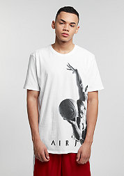 T-Shirt Flying Dreams white/black