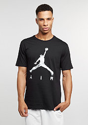 T-Shirt Jumpman Air Dreams black/white