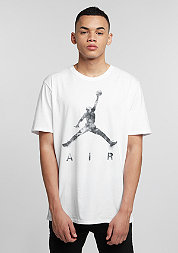 T-Shirt Jumpman Air Dreams white/black