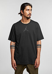 T-Shirt 23 Tech black/black