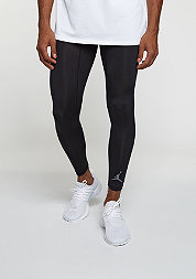 Trainingshose Air Jordan All Season Compression Tights black/cool grey