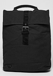 Rucksack Day Pack Canvas black