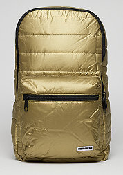 Packable Backpack gold