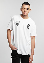 T-Shirt Kyrie Since 92 white/white