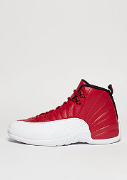 Air Jordan 12 Retro gym red/white/black