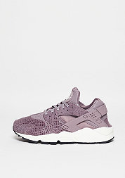 Air Huarache Run Printed purple smoke/purple smoke/sail
