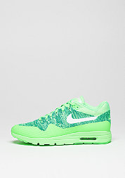 Air Max 1 Ultra Flyknit volt green/white/lcd green