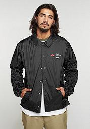 Old Tree Coach Jacket black
