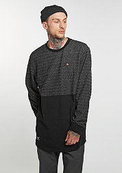 Skimmer Knit black