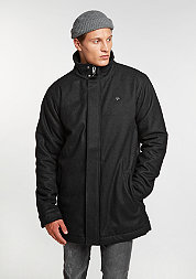Rockne Coat black