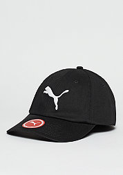 Baseball-Cap black/big cat